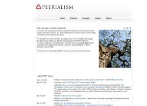peerialism